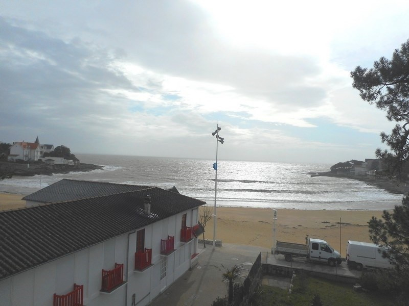 Location vacances appartement Saint-palais-sur-mer 750€ - Photo 1