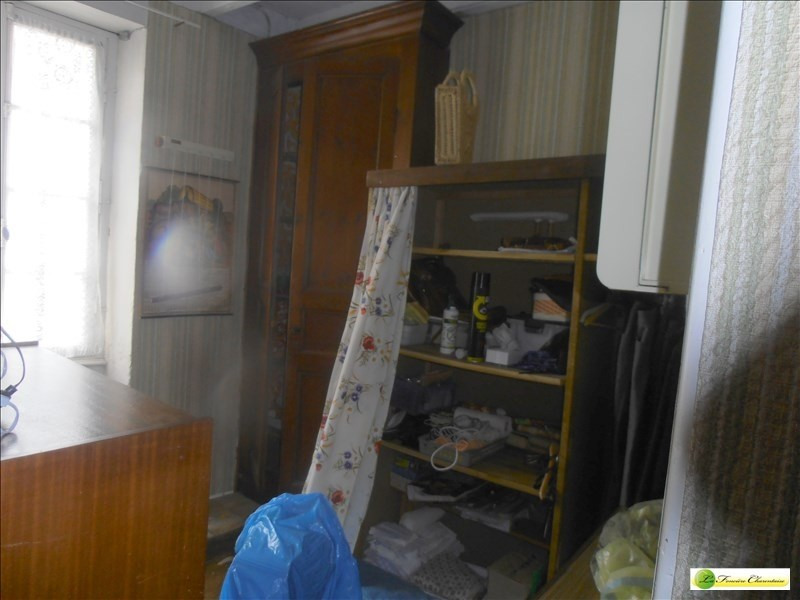 Vente maison / villa Blanzac porcheresse 66000€ - Photo 7