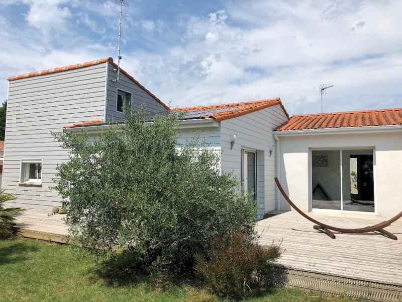 Vente maison / villa Saint palais sur mer 424270€ - Photo 2