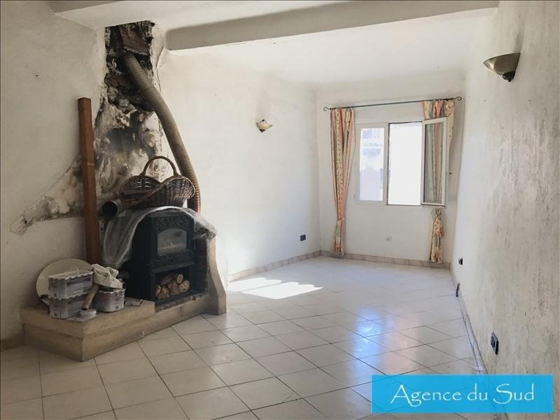Vente maison / villa Aubagne 200000€ - Photo 3