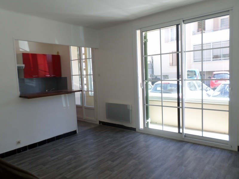 Location appartement Salon de provence 570€ CC - Photo 1