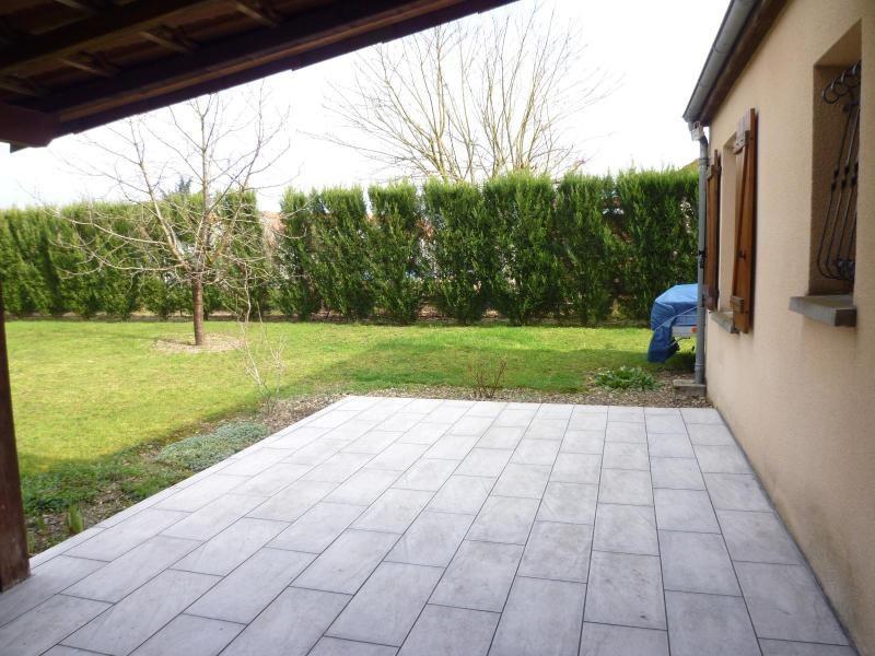 Vente maison / villa St remy en rollat 158000€ - Photo 8