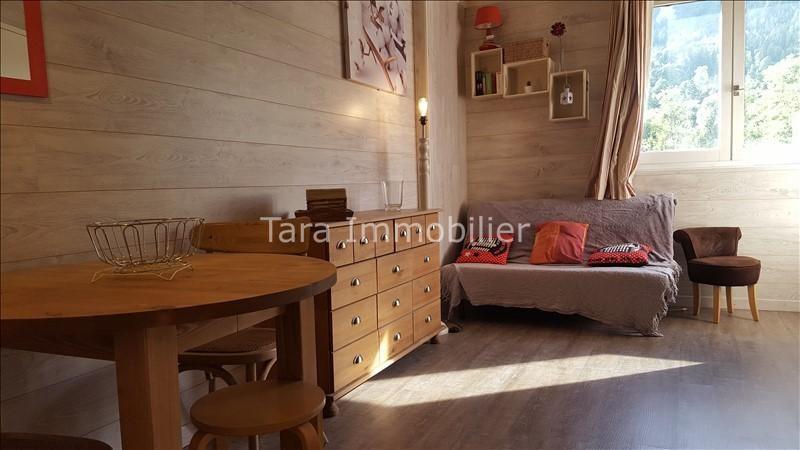 Vente appartement Chamonix mont blanc 180000€ - Photo 3
