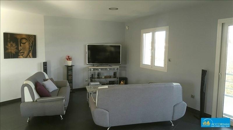 Vente maison / villa Chasse sur rhone 360000€ - Photo 7
