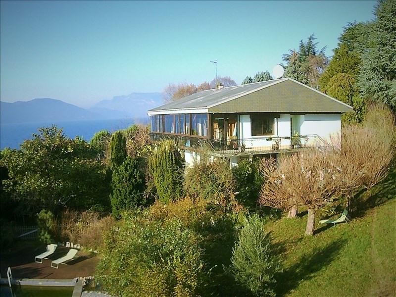Immobile residenziali di prestigio casa Brison st innocent 695000€ - Fotografia 1