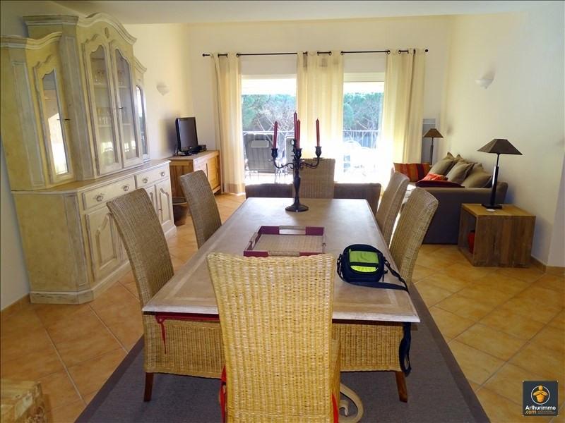 Sale apartment Sainte maxime 520000€ - Picture 5