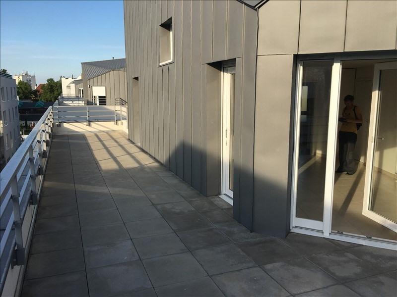 Vente appartement Strasbourg 219000€ - Photo 1