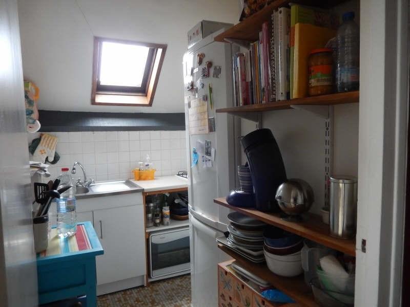 Vente appartement Coye la foret 119000€ - Photo 7