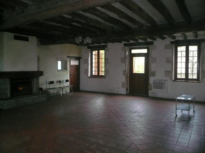 Vente maison / villa St amand en puisaye 137000€ - Photo 4