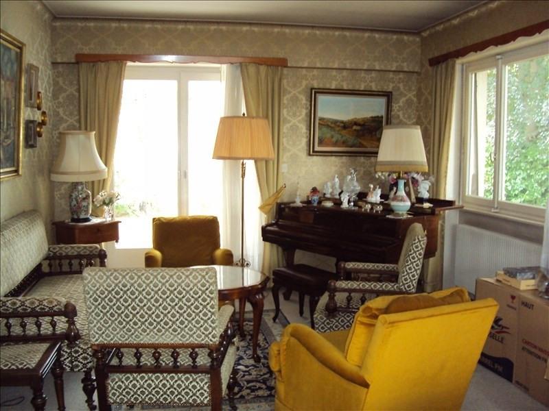 Sale house / villa Riedisheim 370000€ - Picture 4