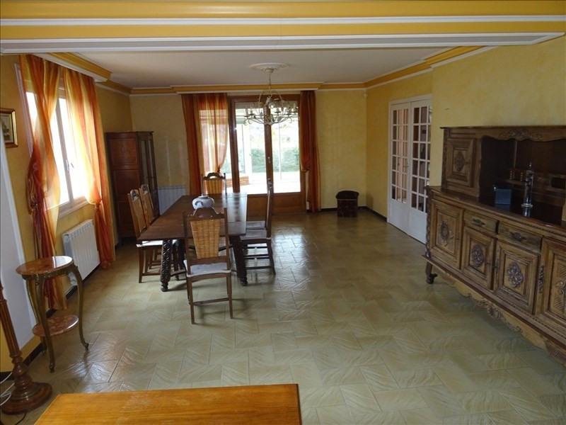 Sale house / villa St georges d esperanche 335000€ - Picture 2