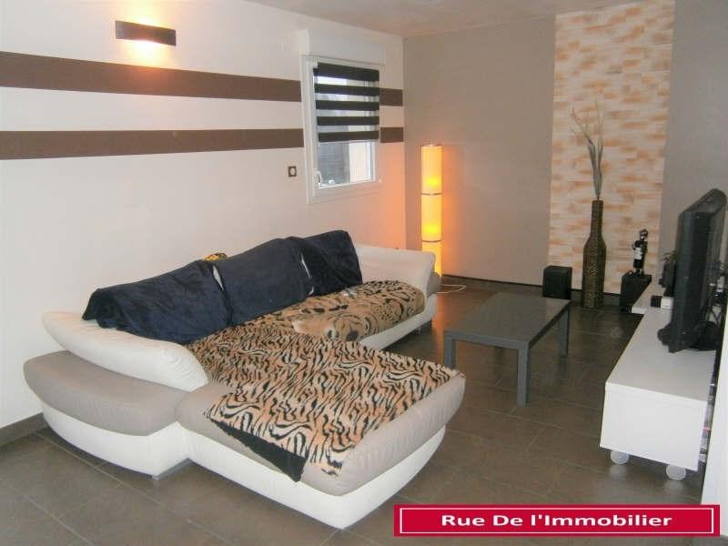 Vente appartement Wittersheim 243500€ - Photo 2