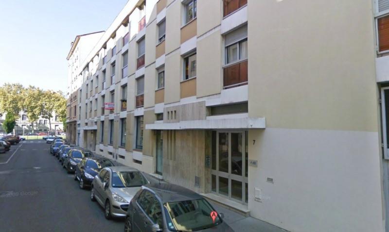 Rental apartment Lyon 6ème 560€ CC - Picture 2