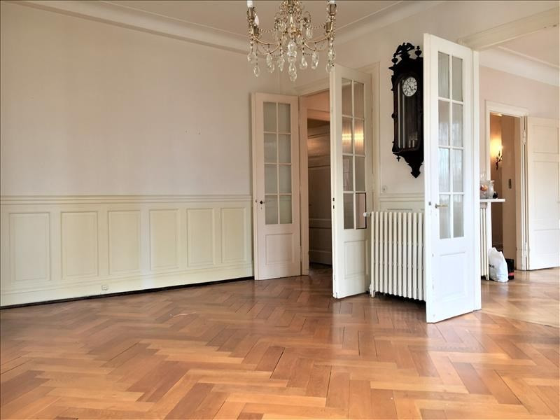 Sale apartment Strasbourg 445 200€ - Picture 6