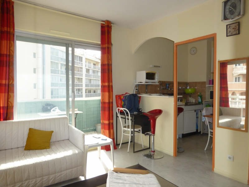 Vente appartement Toulon 97 000€ - Photo 3