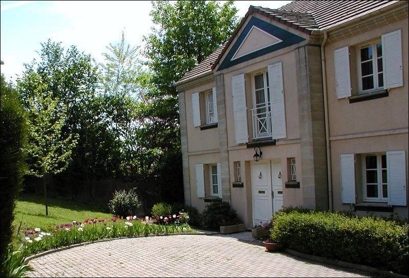 Vente maison / villa Draveil 664000€ - Photo 8