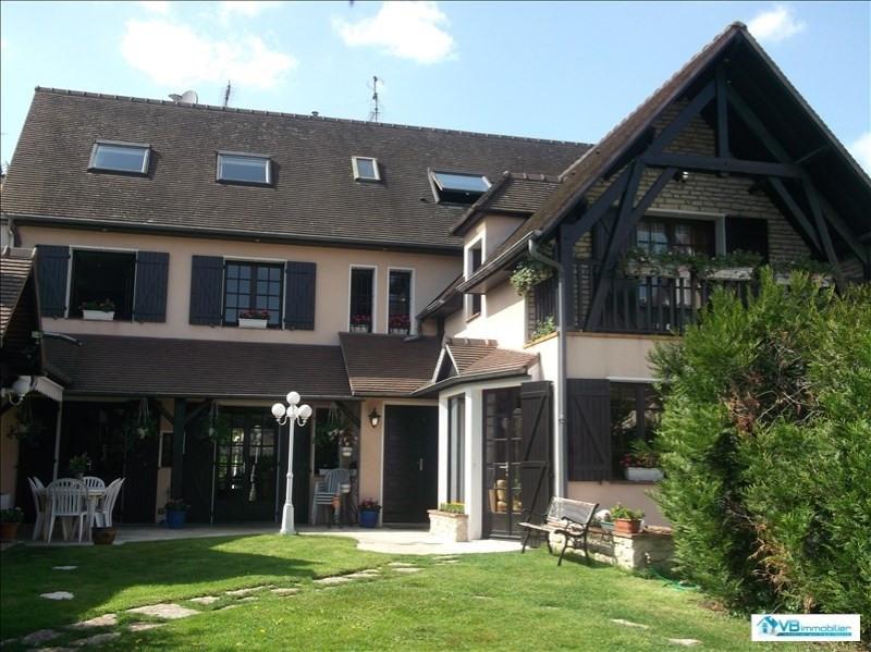 Vente maison / villa Champigny sur marne 760000€ - Photo 1
