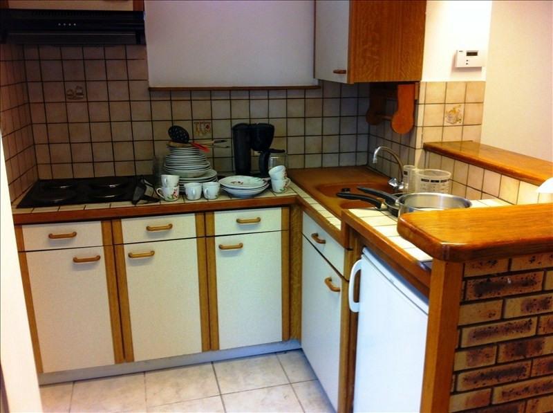 Location appartement Arnouville les gonesse 560€ CC - Photo 1