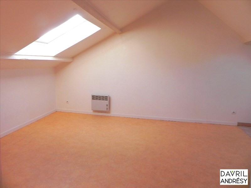 Revenda apartamento Maurecourt 89000€ - Fotografia 4