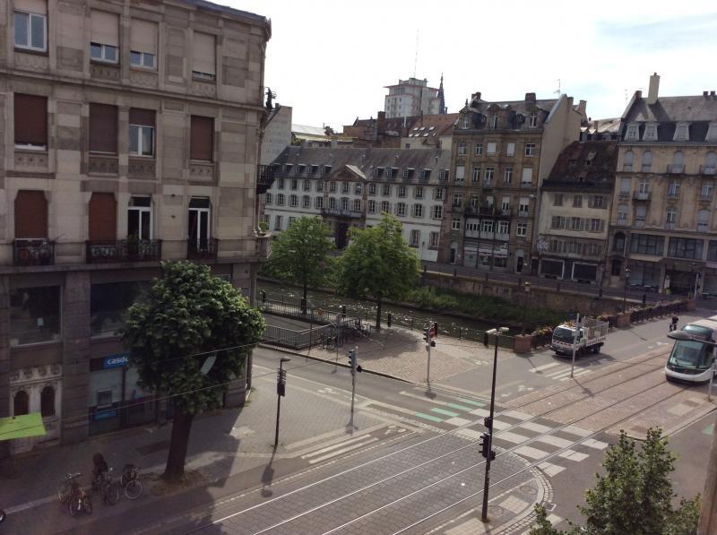 Vermietung wohnung Strasbourg 649€ CC - Fotografie 1