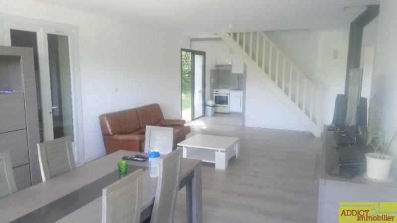 Vente maison / villa Graulhet 166000€ - Photo 2
