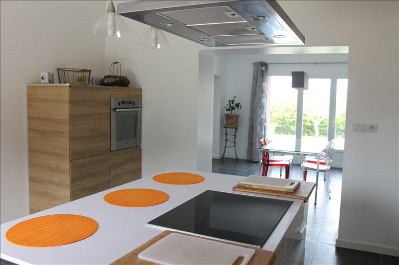 Vente maison / villa Toulouse (20 kms) 517000€ - Photo 4