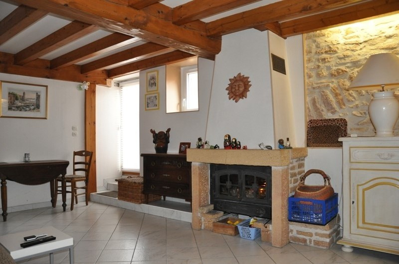 Sale house / villa Lacenas 168 000€ - Picture 6