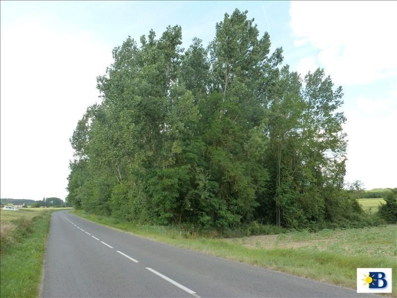 Vente terrain Antogny 4900€ - Photo 1