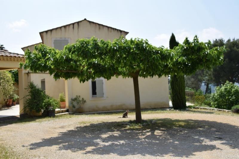 Vente de prestige maison / villa Ventabren 936000€ - Photo 7