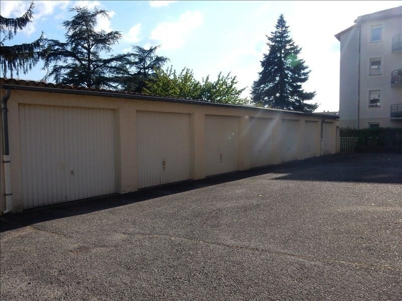 Vente appartement Pont eveque 99000€ - Photo 9