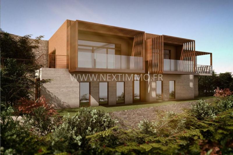 Revenda terreno Menton 330000€ - Fotografia 1