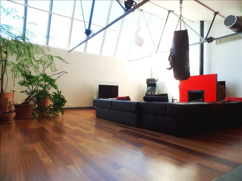 Vente de prestige appartement Toulon 682000€ - Photo 1