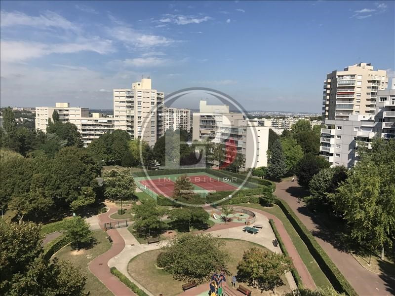 Sale apartment Marly le roi 265 000€ - Picture 7