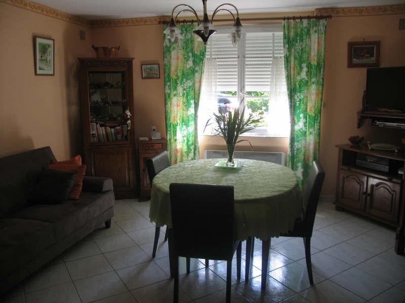 Sale house / villa Brantome 129900€ - Picture 8