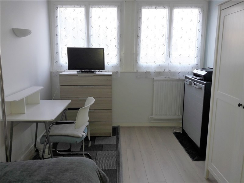Vente appartement Taverny 167 500€ - Photo 8