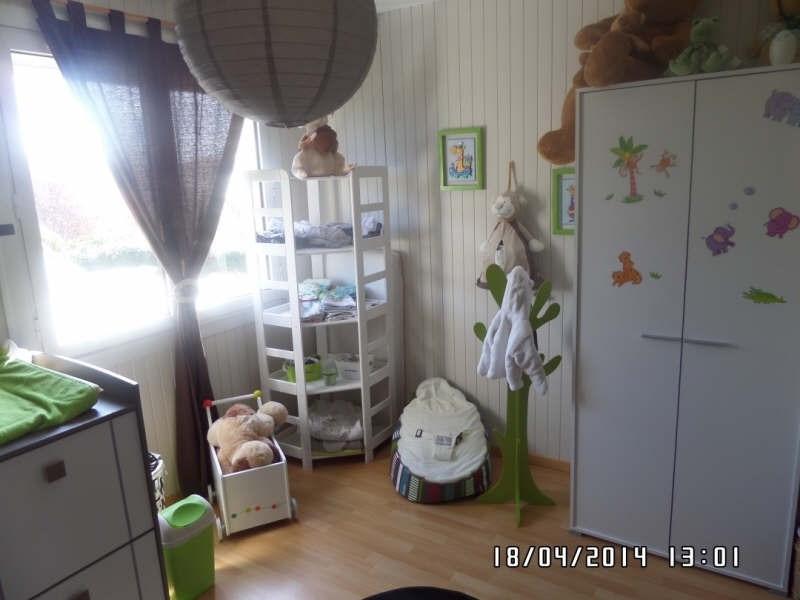 Sale apartment Louannec 209000€ - Picture 9