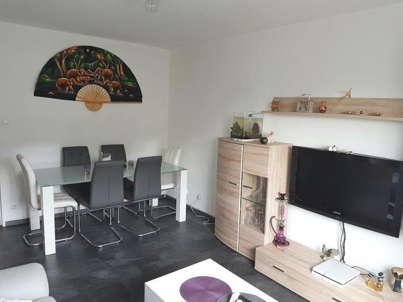 Vente appartement Kingersheim 65000€ - Photo 2