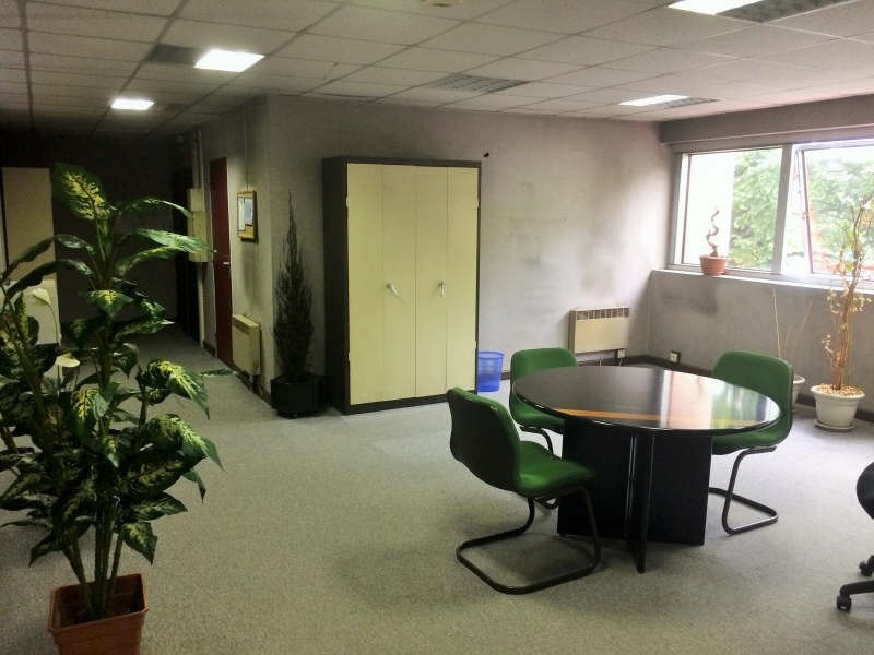Vente local commercial Bezons 200 000€ - Photo 2