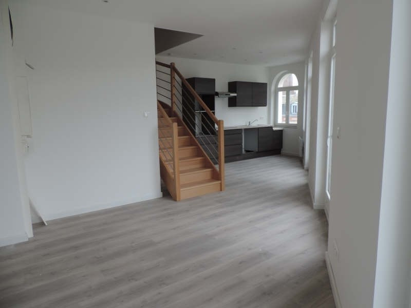 Rental apartment Arras 640€ CC - Picture 2