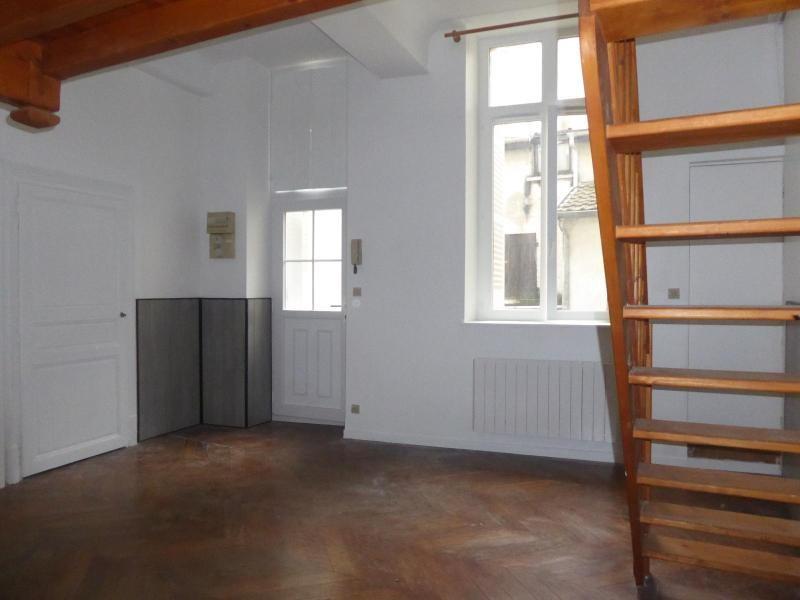Location appartement Dijon 350€ CC - Photo 2