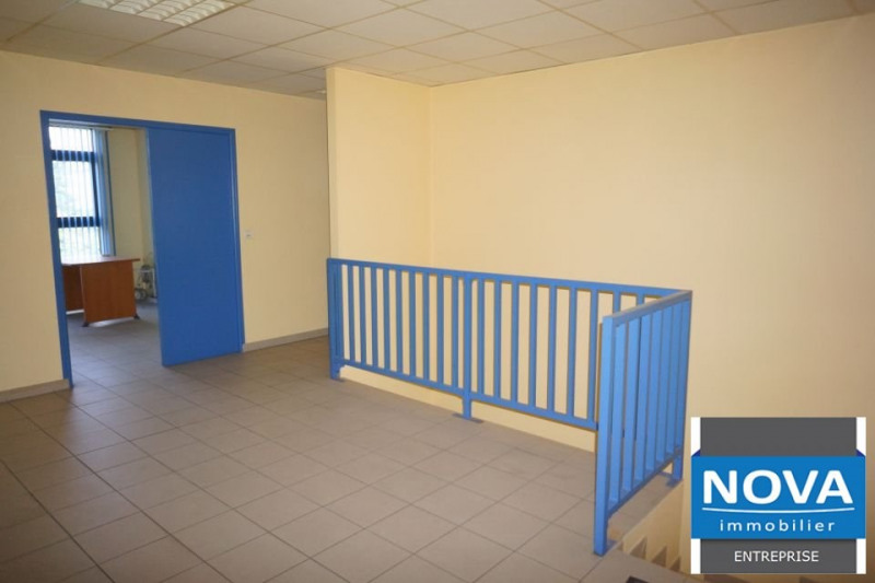 Location bureau Villeparisis 1 564€ HT/HC - Photo 5