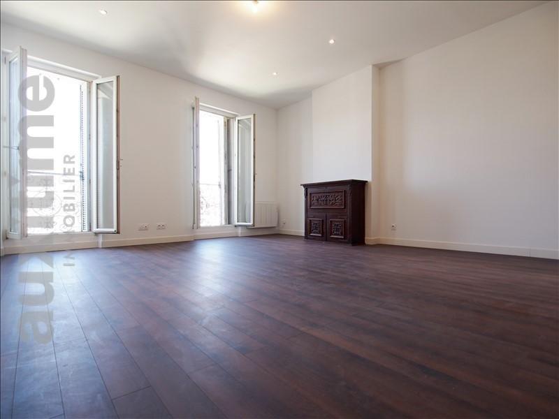 Location appartement Marseille 2ème 850€ CC - Photo 2