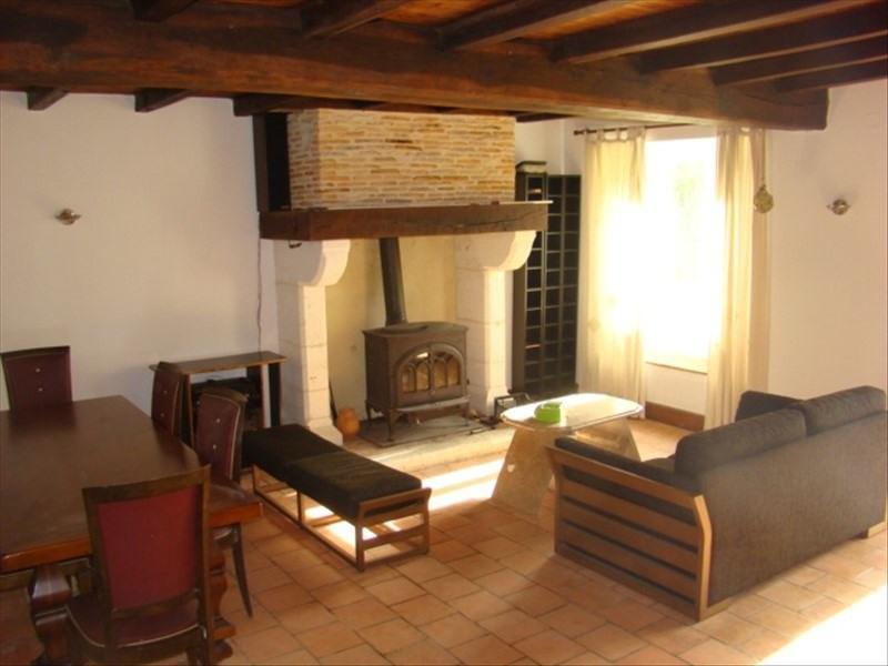 Vente maison / villa Mussidan 136800€ - Photo 4