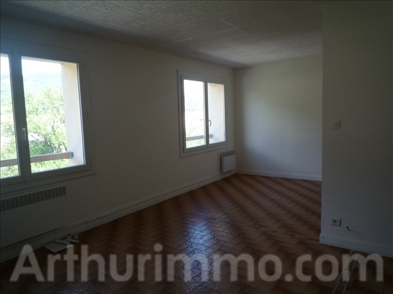 Rental apartment Lodeve 300€ CC - Picture 1