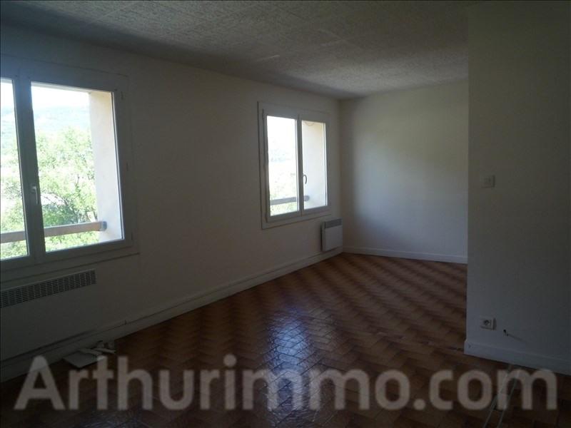 Location appartement Lodeve 300€ CC - Photo 1