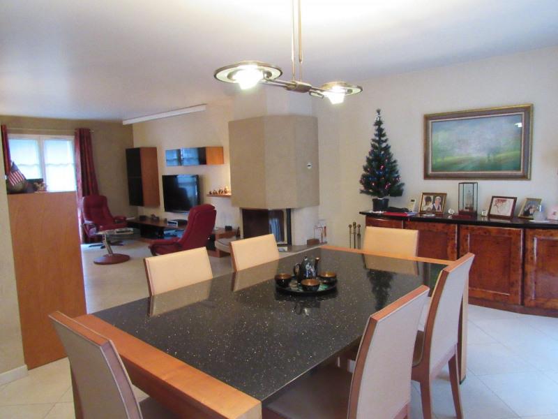 Sale house / villa Lesigny 459800€ - Picture 4