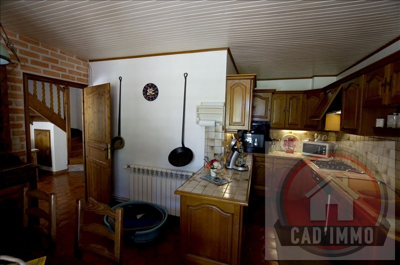 Sale house / villa Cours de pile 333 750€ - Picture 9