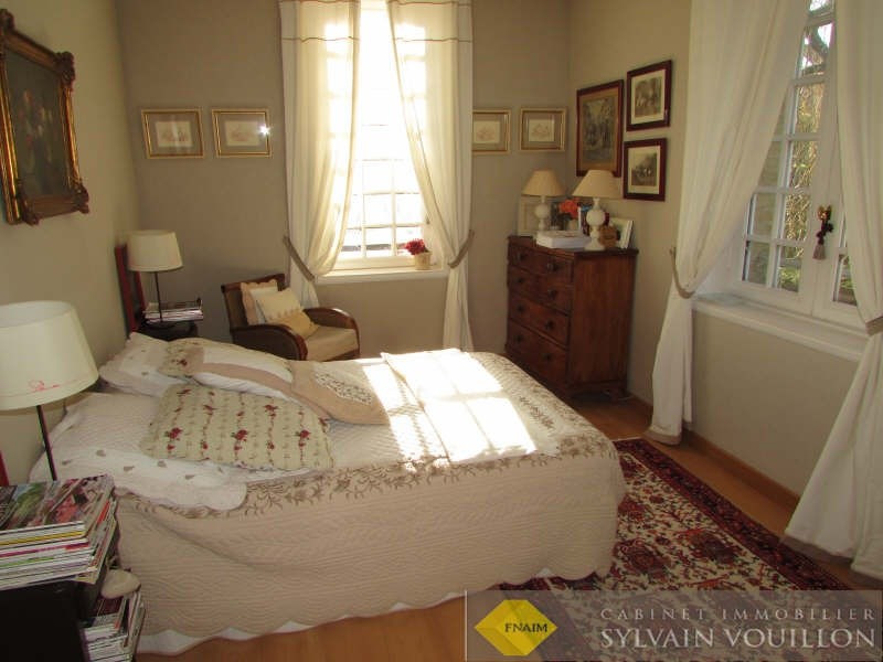 Revenda residencial de prestígio casa Villers sur mer 910000€ - Fotografia 7