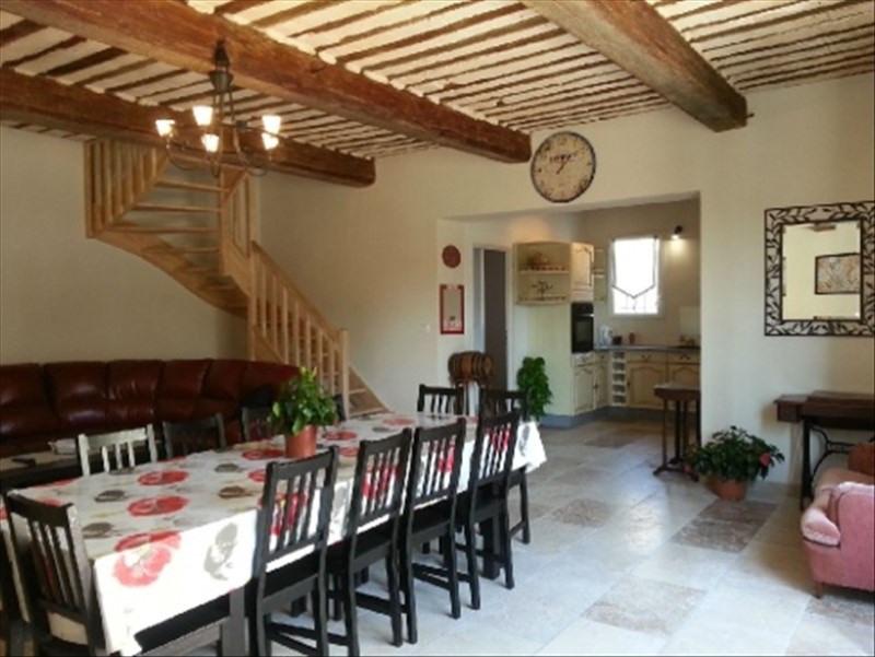 Verkoop  huis Beaumes de venise 365000€ - Foto 2