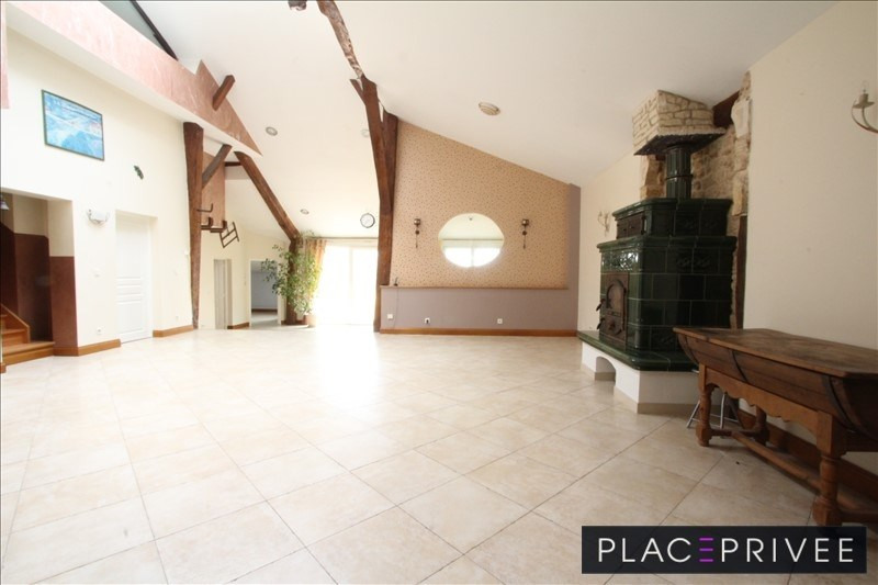 Vente maison / villa Nancy 349 000€ - Photo 3